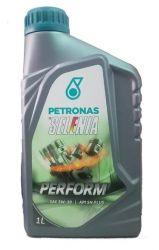 Oleo de Motor Petronas Selenia 5w30 Perform Sintético