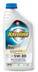 Oleo de motor Havoline Sintético SAE 5W-30
