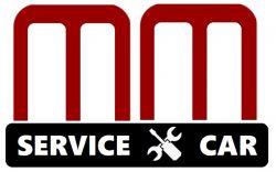 MM Service car